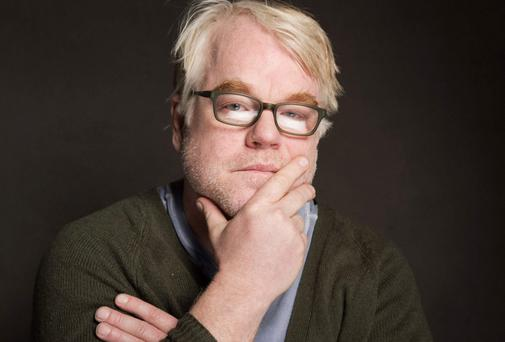 Philip Seymour Hoffman died earlier this month