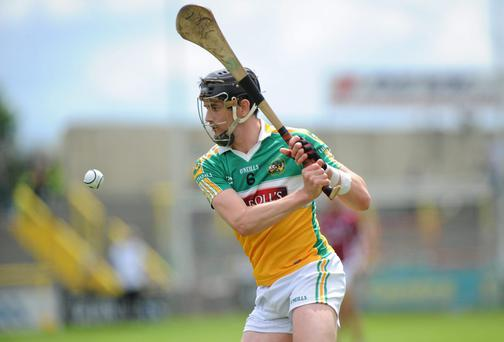 Rory Hanniffy, Offaly