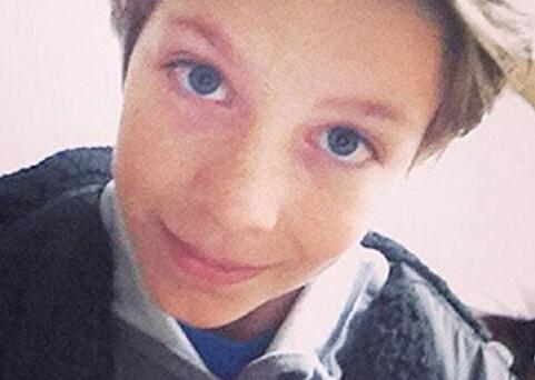 Luke Batty was killed just after he finished training with his junior cricket team