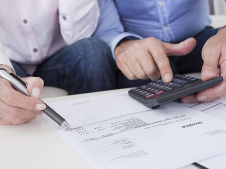 Thousands still waiting for refund on property tax. Picture posed/ Thinkstock