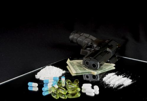 Utopia users were able to buy drugs and guns online for home delivery Photo: Thinkstock Images