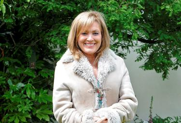 RTE star Mary Kennedy: 'I'm very content, I don't think