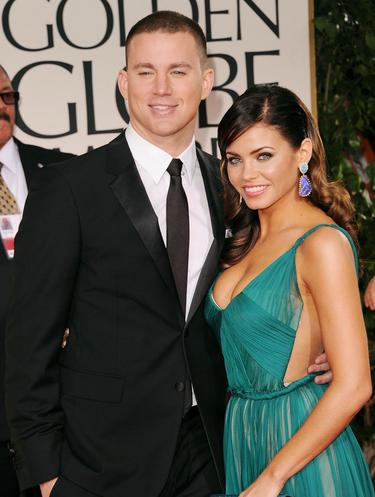 Channing Tatum and wife Jenna Dewan-Tatum keep date nights for