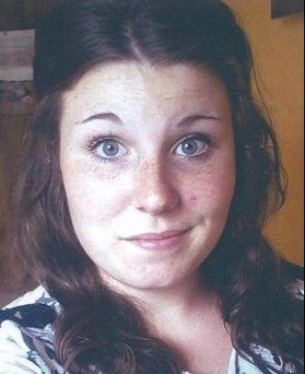 Gardai in Athy are appealing to the public for assistance in tracing the whereabouts of 17 year-old Kathryn Holligan.