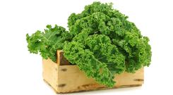 A super food that has turned into a superstar in Hollywood over the past two years, kale is everywhere.