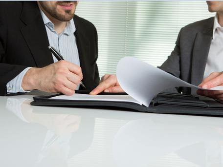 Personal injury and property damage claims are on the rise. Picture posed. Thinkstock