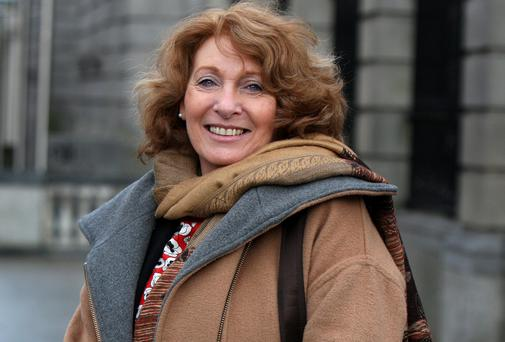 Junior Minister Kathleen Lynch has responsibility for mental health. Photo: Tom Burke