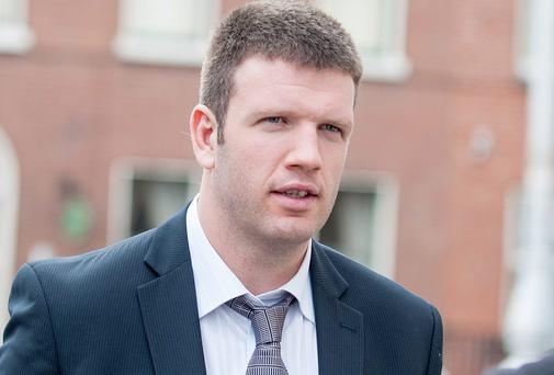 Neilus Keogh: punched victim