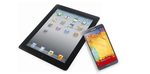 Are tablets suitable for business?