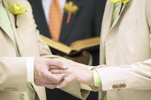 Same-sex marriage referendum to be held on May 22