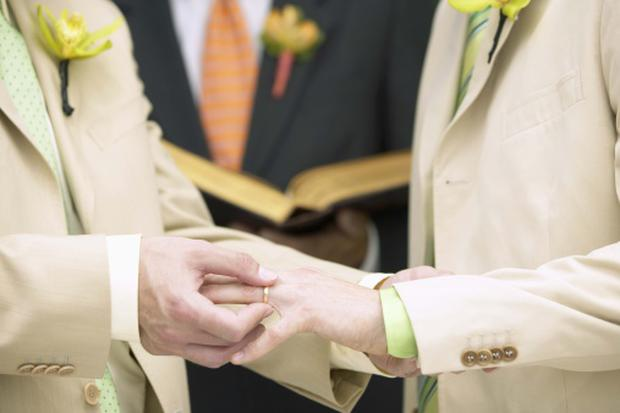 Same-sex marriage referendum to be held on May 22 (Stock photo)