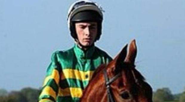 Seventeen year old Ryan Cusack from Murroe, Co. Limerick who died tragically in an accident at Bulgers Stables, Athlacca, Co. Limerick on Friday. Photo: Press 22
