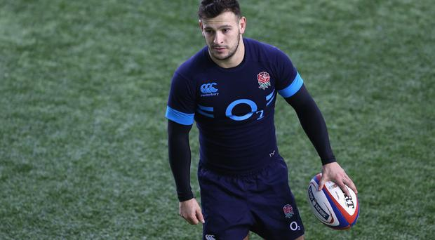 Ireland will need to disrupt the rhythm of England scrum-half Danny Care if they are to make an impact at Twickenham today
