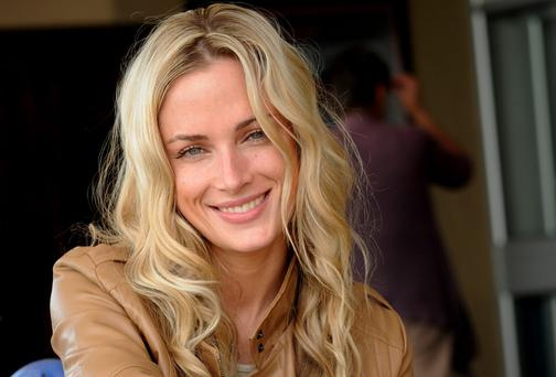 Reeva Steenkamp: died after she was shot by her boyfriend Oscar Pistorius. Photo: Gallo Images / Herald / Mike Holmes