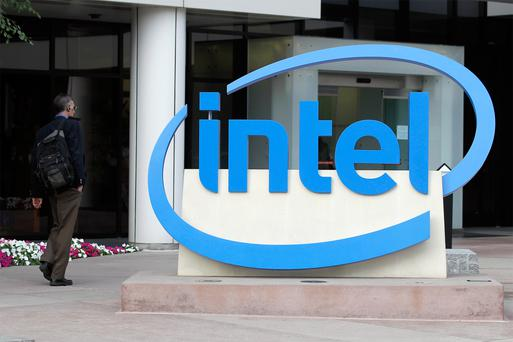 Intel recently revealed that it has spent $5bn (€3.6bn) in the last three years upgrading its Irish plant