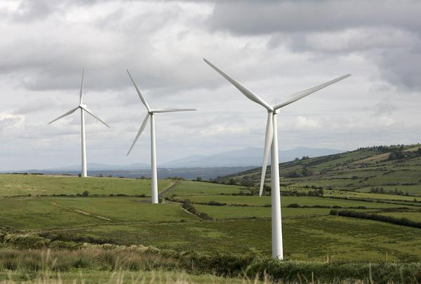 Can we really put sales in our wind? - Independent ie