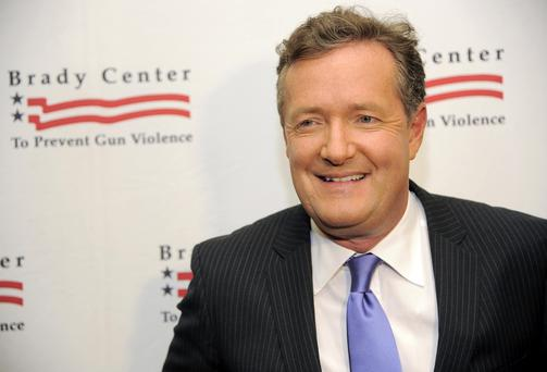 "CNN said that the prime-time talk show ""Piers Morgan Live"" is coming to an end"