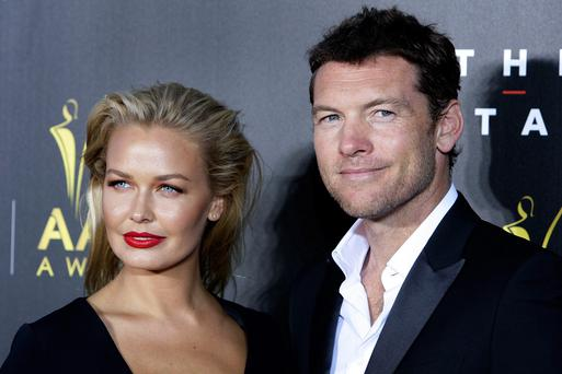 Sam Worthington has been arrested in New York City for allegedly assaulting a paparazzo