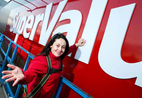 SuperValu is to create over 200 new jobs