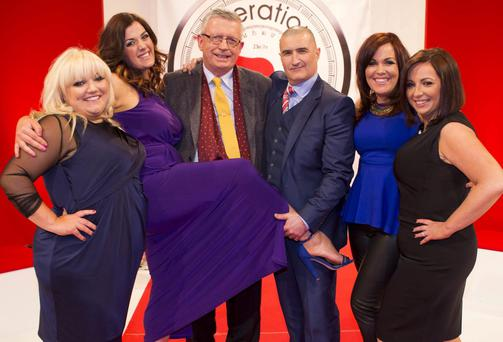 The Operation Transformation Series 7 finale
