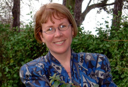 Professor Anne Scott