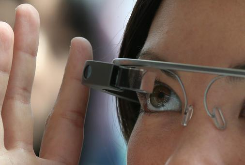 Last month in San Diego, a woman's traffic ticket for wearing Google Glass behind the wheel was dismissed because there was no proof the device was operating at the time
