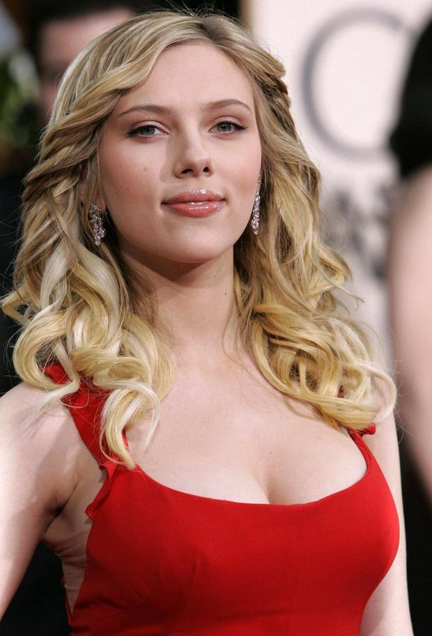 Scarlett Johansson Understands Sex Symbol Status People Like To Keep The Fantasy -5976