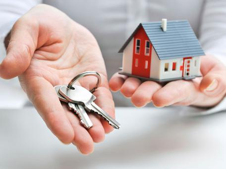 Switching mortgages can save families serious money. Picture posed. Thinkstock