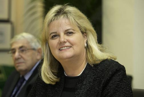 Angela Kerins: Rehab boss will face a grilling from the Public Accounts Committee today