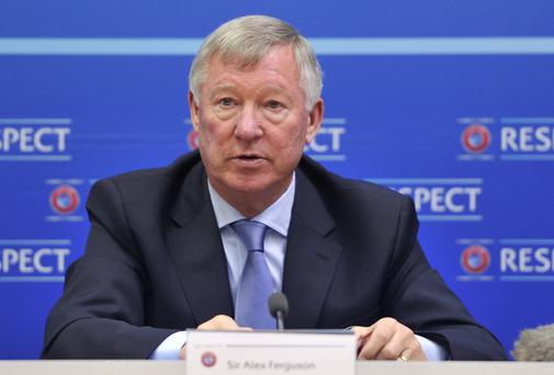 The reputation of Alex Ferguson has only grown since he passed the baton to Moyes
