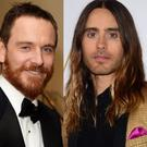 Michael Fassbender and Jared Leto go head to head in the Oscars