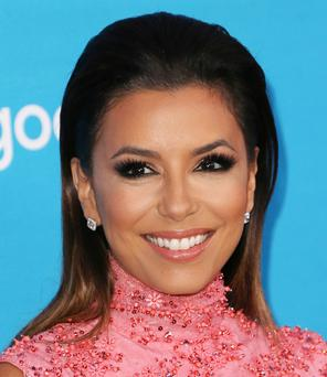 Actress Eva Longoria attends united4: good and Variety Magazine Present