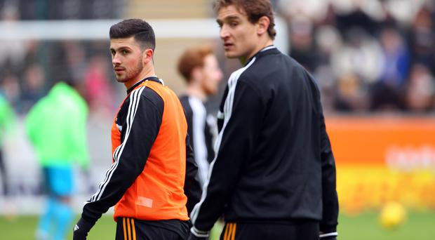 Hull City's Shane Long and Nikica Jelavic have had an immediate impact at the club.