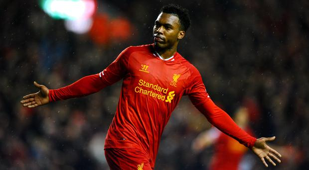 Daniel Sturridge has been a revelation since his move to Merseyside.
