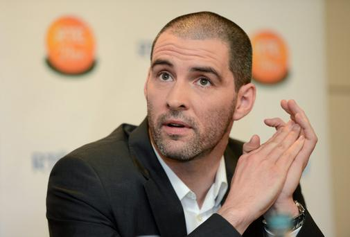 'The previous contributions of Richie Sadlier would indicate that, in a different manner to Giles, he will offer serious substance to the broadcast'
