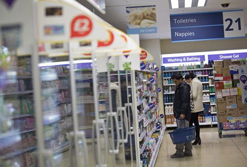 Tesco: vows to 'make it easier'