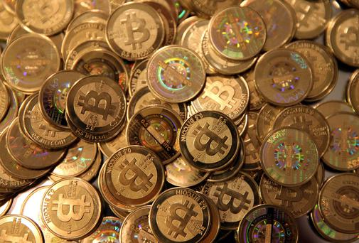 Many of the Dark Net sites accept Bitcoins as currency