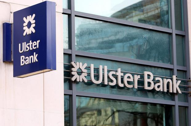 All of the main banks here – AIB, Bank of Ireland, Ulster Bank and Permanent TSB – will be looked at as part of the investigation