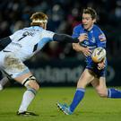 Eoin Reddan starred for Leinster to state his case for an Ireland call up