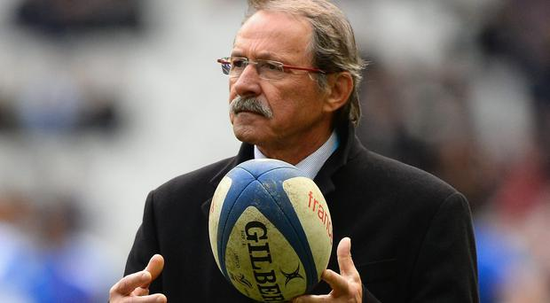 Jacques Brunel has attempted to transform Italy's forward power into a more constructive force