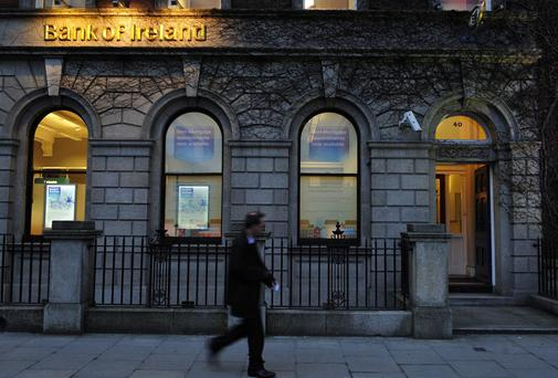 Bank of Ireland has said it is 'normalising' its relationship with the State