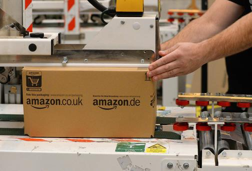 Amazon is bribing unhappy staff to quit.
