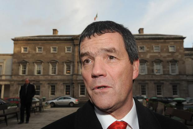 Noel Dempsey: ended the exemption that allowed those on a second provisional licence to drive unaccompanied