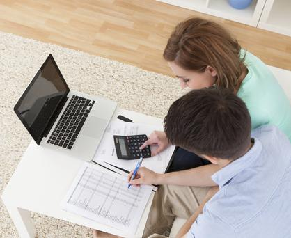 Mortgage arrears crisis looks to have peaked