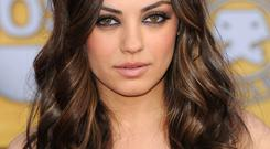 Mila Kunis will guest star on Two and A Half Men