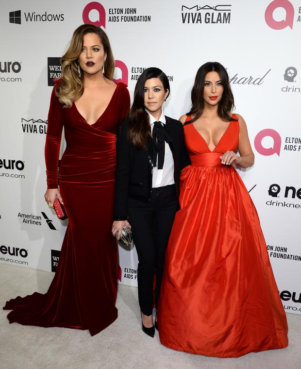 Nick Cannon Says He Slept With Kardashian Sisters That Are Of Age