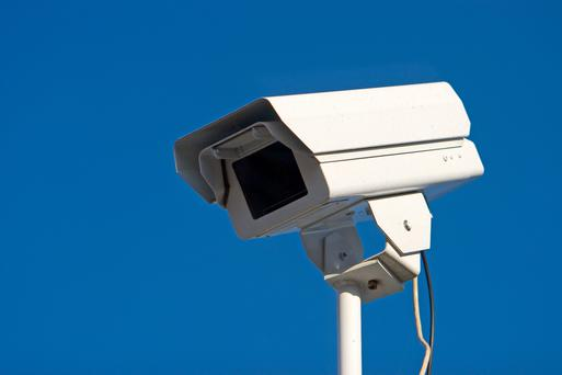 Camera spied on couple and missed heist, court is told