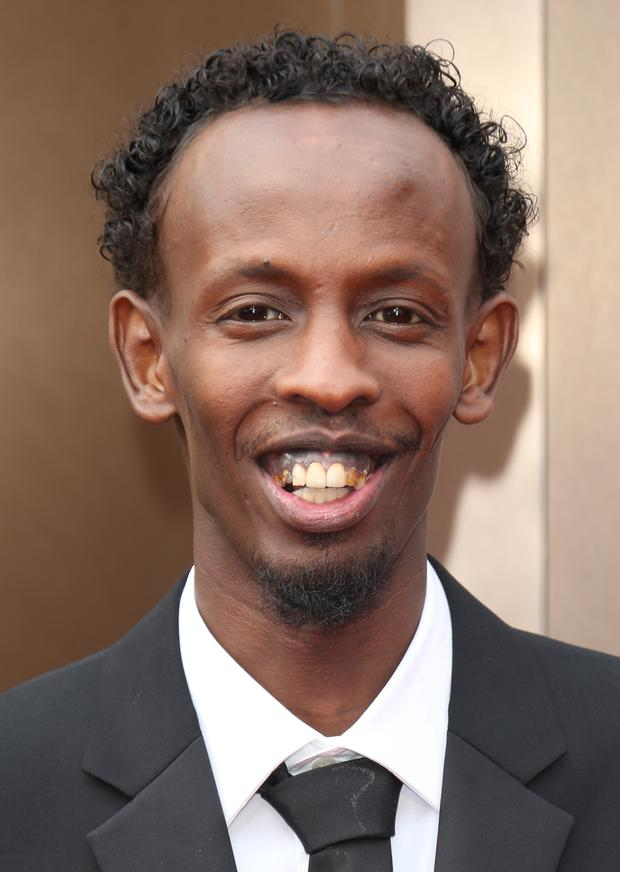 Oscar Nominee Barkhad Abdi Struggling To Make Ends Meet Independent Ie
