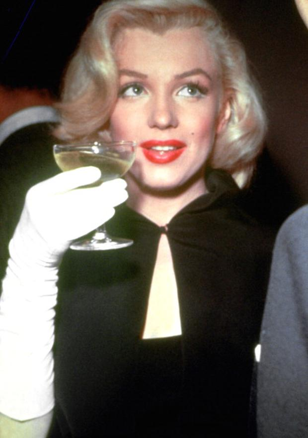 Marilyn Monroe pictured in the 1950's.(Photo by API/Gamma-Rapho via Getty Images)