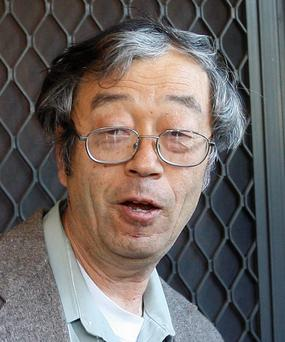 A man widely believed to be Bitcoin currency founder Satoshi Nakamoto